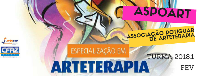 ASPOART - ASSOCIAÇÃO POTIGUAR DE ARTETERAPIA