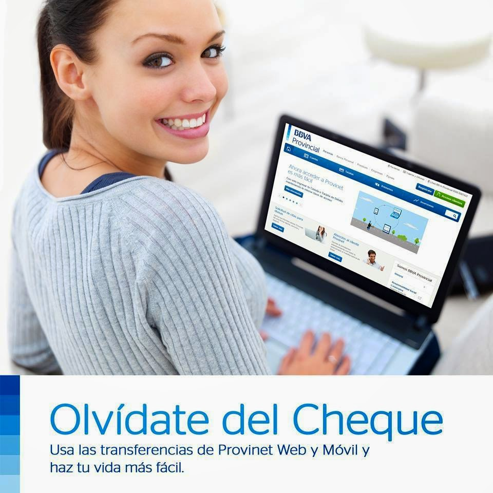 Olvídate del Cheque