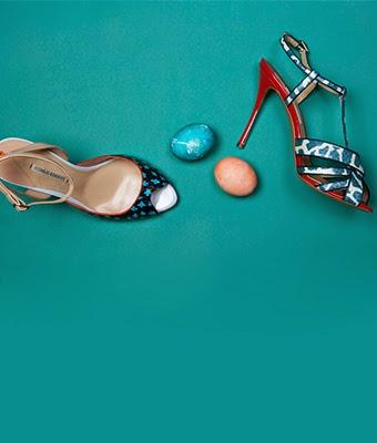 684ad56a379 Madison Avenue Spy  Easter Sale Hunt  90% Off Surprises