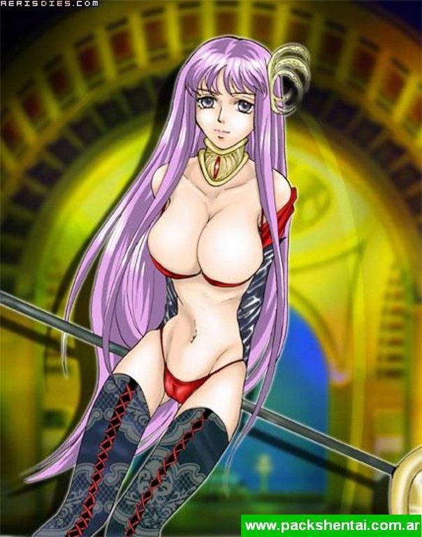 M S Hentai Anime