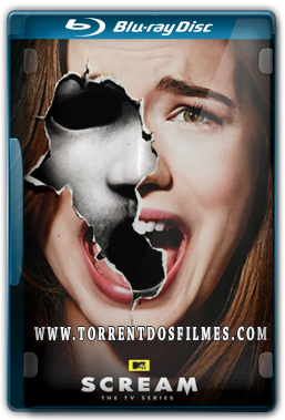 Scream 2ª Temporada (2016) Torrent – Dublado WEB-DL 720p Dual Áudio