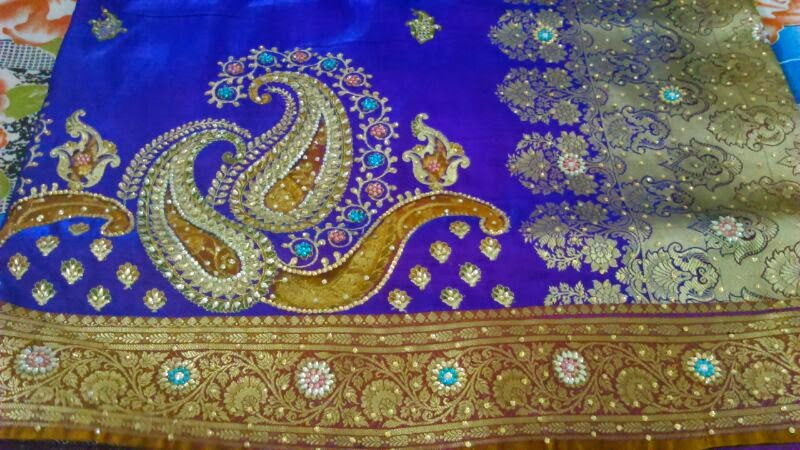 SUBRAMANIAM TEXTILE AND READYMADE
