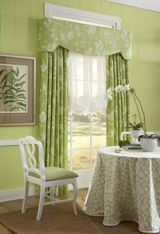 how to make a cornice window treatment as an expert On making window treatments