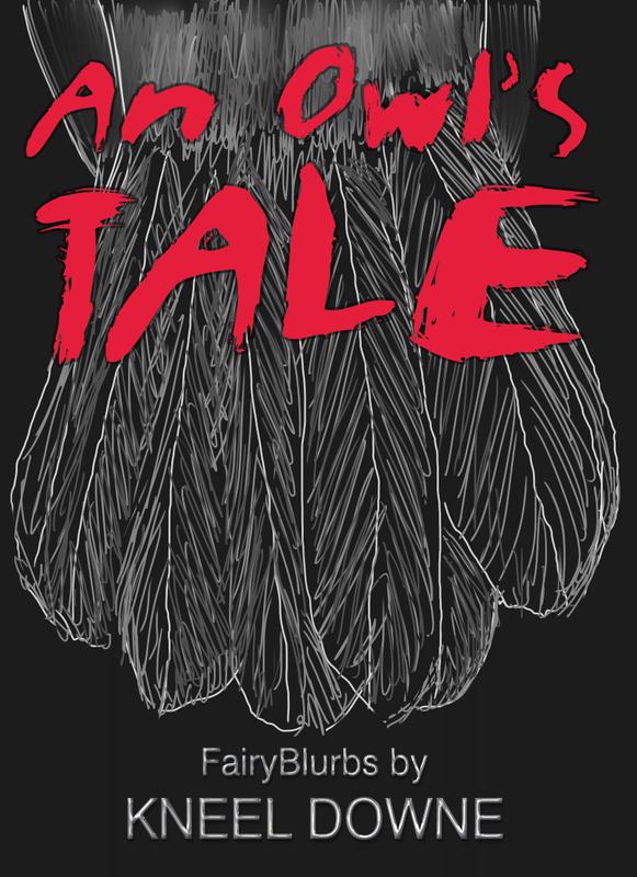 An Owl's Tale cover
