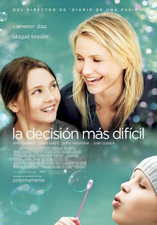 La Decision mas Dificil (2009) Online