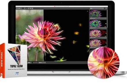 Download Topaz Glow 1.0.1 - MacOSX Free Software
