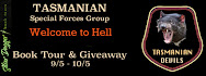 Tasmanian Special Forces Group: Welcome to Hell