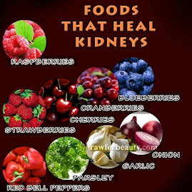 foods for kidneys