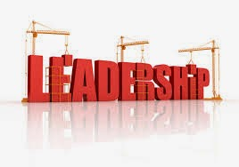 Leadership Promises - A Leader Passes the Baton