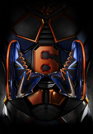 The Nike ELITE Series 2.0 is supplemented with superpower storylines for  LeBron James, Kobe Bryant and Kevin Durant.