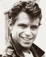 What inspired band name Kenickie - Jeff Conaway - Grease