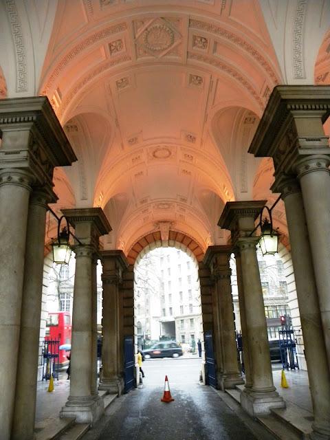 Courtauld Institute of Arts London