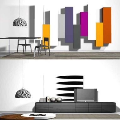bellona+renkli+tv+unitesi+ornekleri Bellona Tv Üniteleri Modelleri