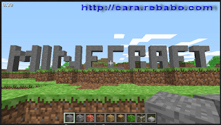 minecraft game terbaru
