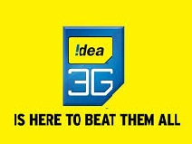 (Loot) Get 50 MB 2G/3G Idea Internet Absolutely Free