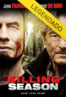Killing Season – Legendado