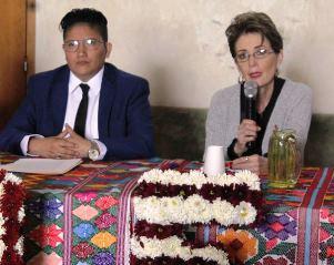 AHF México previne nuevos casos VIH en 9 diferentes idiomas indígenas