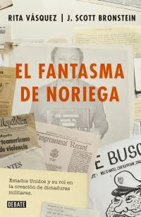 El fantasma de Noriega
