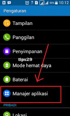 Kinerja Smartphone Lambat?karena bertumpuknya sampah cache data,aplikasi pembersih membuat tambah lambat,berikut tips bersihkan cache android tanpa aplikasi