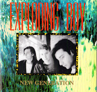 Exploding Boy - New Generation (1992, Beyond)