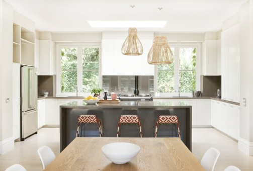 Chicdeco Blog Elegante Interiorismo Al Otro Lado Del Mundopolished Australian Interior Design