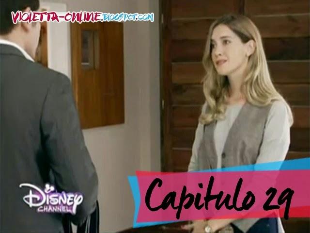 Ya Puedes ver Todos los Capítulos de la Nueva Temporada de Violetta 3