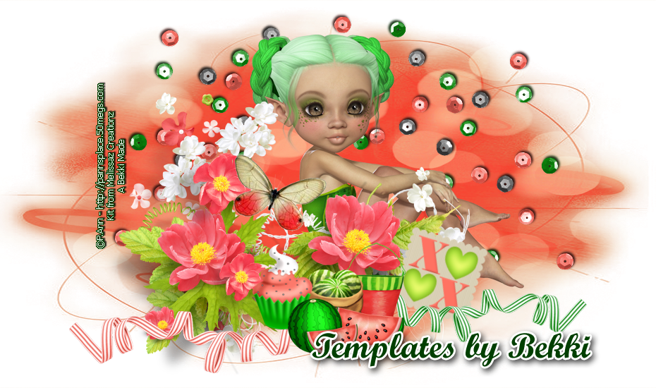 Templates by Bekki