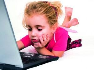 La Internet: un peligro latente para los niños