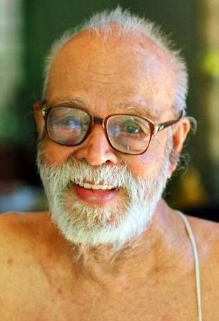 DEDICATION - Great Ayurvedic scholar and physician Vaidyaratnam K Raghavan Thirumulpad