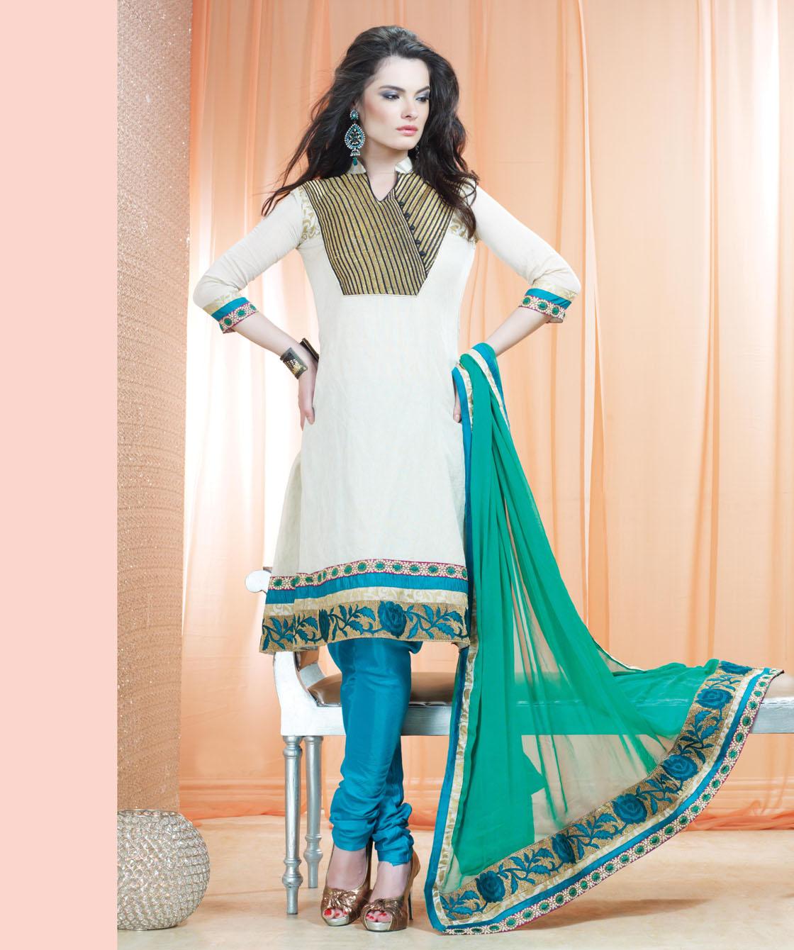 Indian Salwar Kameez Online 2013-2014