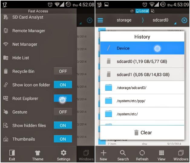 Cara mempercepat koneksi 3G di Android