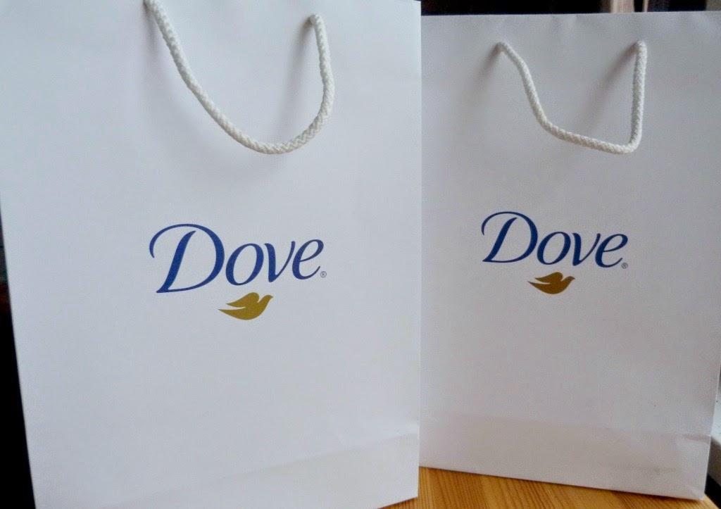 Dove, shampoo, giveaway