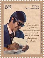 Centenário-Chico Xavier
