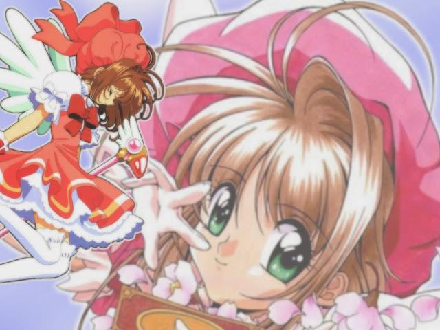 1111-Cardcaptor Sakura Anime Desktop Wallpaperz