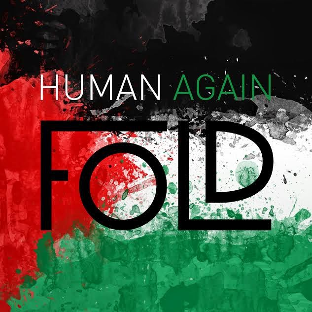 Leeds Fold single Human Again aid of Gaza