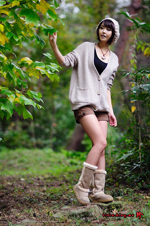 Kang Yui, Lovely Outdoor (2) 07