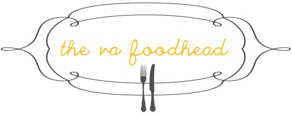the va foodhead