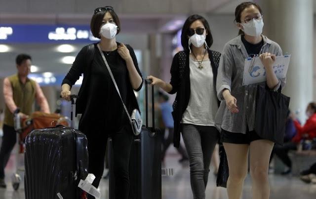 Chấm dứt nỗi lo dịch MERS khi du lịch Hàn Quốc