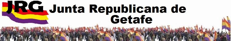 Junta Republicana de Getafe