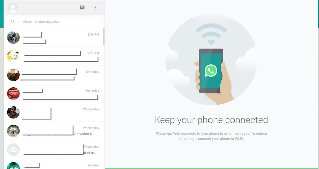 WhatsApp-Web-For-iPhone-UI