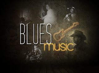 The Blues and Latin Music