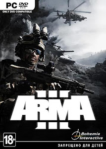 Cover Of Arma III Full Latest Version PC Game Free Download Mediafire Links At worldfree4u.com