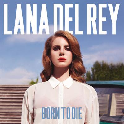 Lanadelrey-Borntodie Lana Del Rey – Born To Die [5.5]
