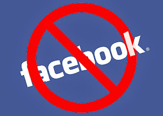 How To Block Facebook From Your Computer - mytrickpages.com