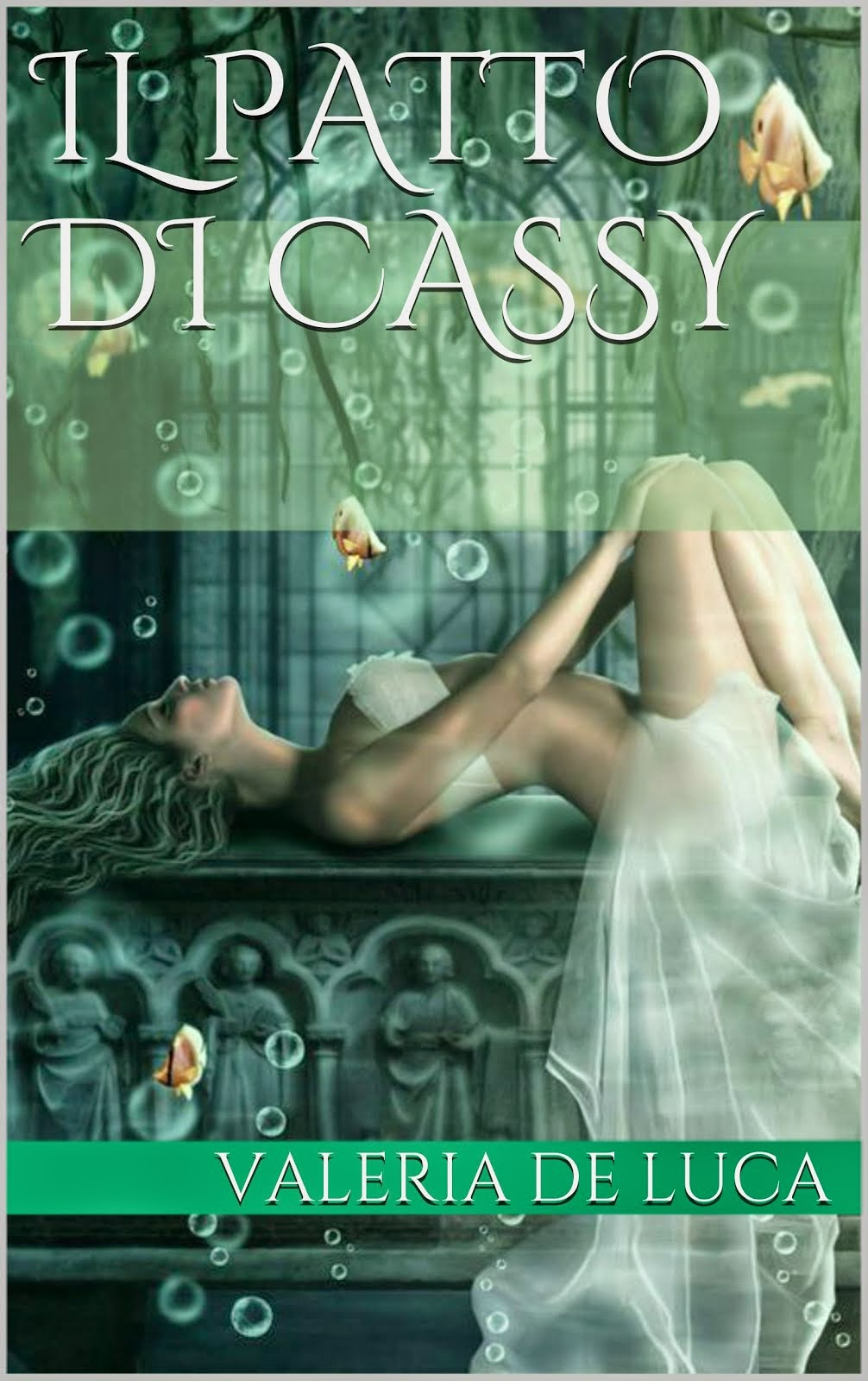 Il Patto di Cassy (Ebook su Amazon)