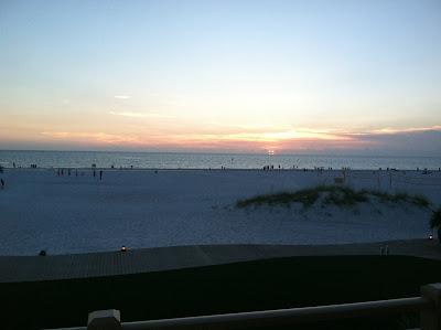 Sandpearl Resort Clearwater Beach