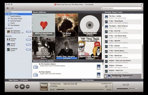 Tomahawk v0.6.1-download-software