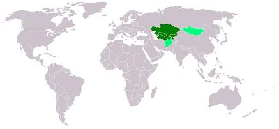 Asia Tengah