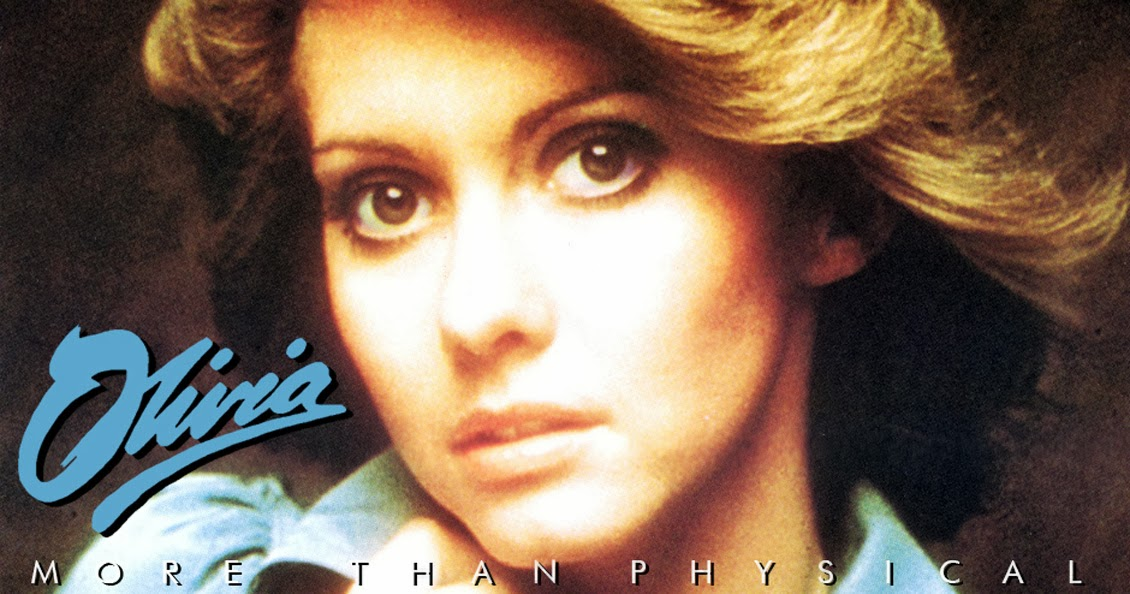 More Than Physical: DjPault's Olivia Newton-John Blog