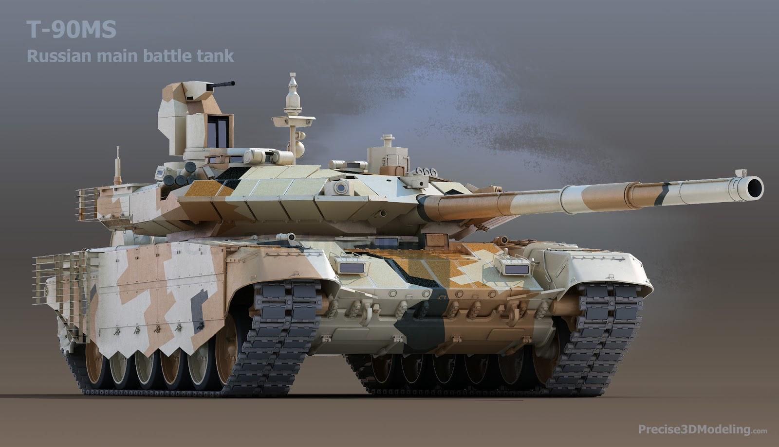 Vídeo: As capacidades do MBT russo Uralvagonzavod T-90S